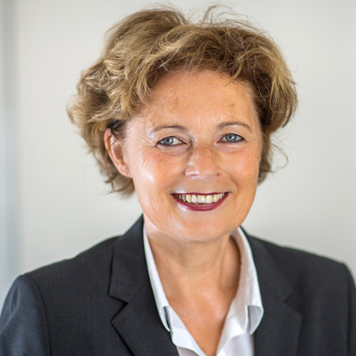 Heidi Krömker