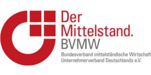 Der Mittelstand. BVMW Logo