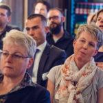 SERVICE DESIGN DRINKS NÜRNBERG #10 AM 16. APRIL 2018 Vortrag_2