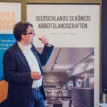 SERVICE DESIGN DRINKS NÜRNBERG #10 AM 16. APRIL 2018 Vortrag_3