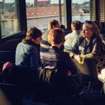 SERVICE DESIGN DRINKS NÜRNBERG #10 AM 16. APRIL 2018 Netzwerken_2