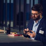 SERVICE DESIGN DRINKS NÜRNBERG #10 AM 16. APRIL 2018 Netzwerken_3