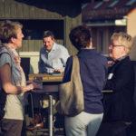 SERVICE DESIGN DRINKS NÜRNBERG #10 AM 16. APRIL 2018 Netzwerken_4