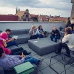 SERVICE DESIGN DRINKS NÜRNBERG #10 AM 16. APRIL 2018 Netzwerken_6