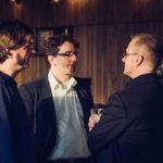 SERVICE DESIGN DRINKS NÜRNBERG #10 AM 16. APRIL 2018 Netzwerken_7