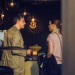 SERVICE DESIGN DRINKS NÜRNBERG #10 AM 16. APRIL 2018 Netzwerken_9