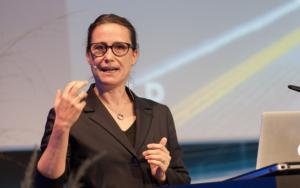 Christiane Bausback, N+P Industrial Design, Designgespräch Aschaffenburg
