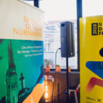 38 SERVICE DESIGN DRINKS NÜRNBERG #12 AM 16. OKTOBER 2018
