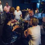 8 - Eindrücke der Service Design Drinks Nürnberg #11