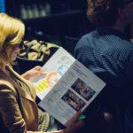 6 SERVICE DESIGN DRINKS NÜRNBERG #12 AM 16. OKTOBER 2018