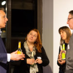 Service Design Drinks #14 Impressionen 42