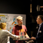 Service Design Drinks #14 Impressionen 39