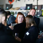 Service Design Drinks #14 Impressionen 9