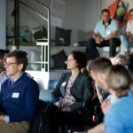 Service Design Drinks #14 Impressionen 8