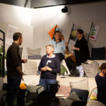 Service Design Drinks #14 Impressionen 4