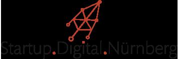 Startup.Digital.Nürnberg Logo