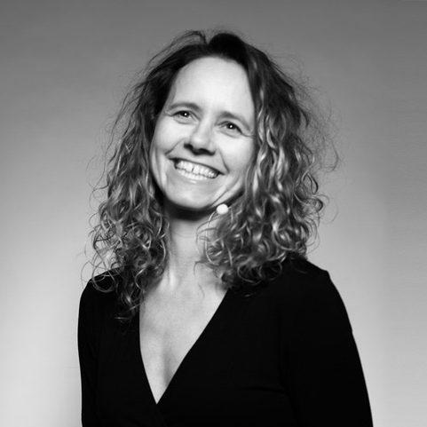 Tina Weisser Innovations- und Transformationsberaterin