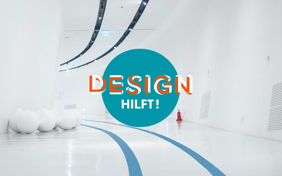 Design hilft - bayern design