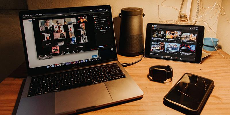 Confident Online Facilitation