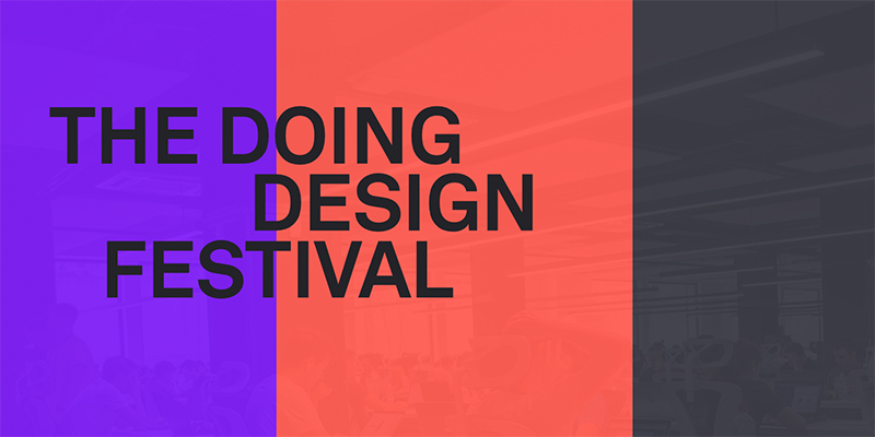 The Doing Design Festival