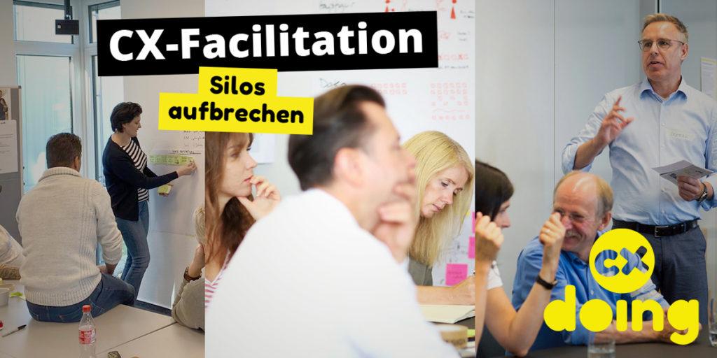 CX-Facilitation